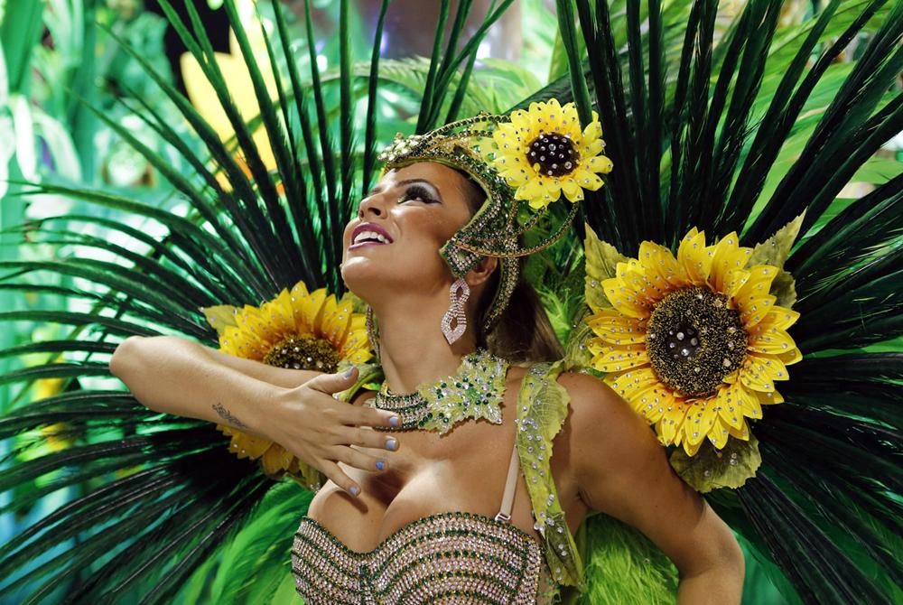 Kelionė į Braziliją (egzotinės kelionės) 00