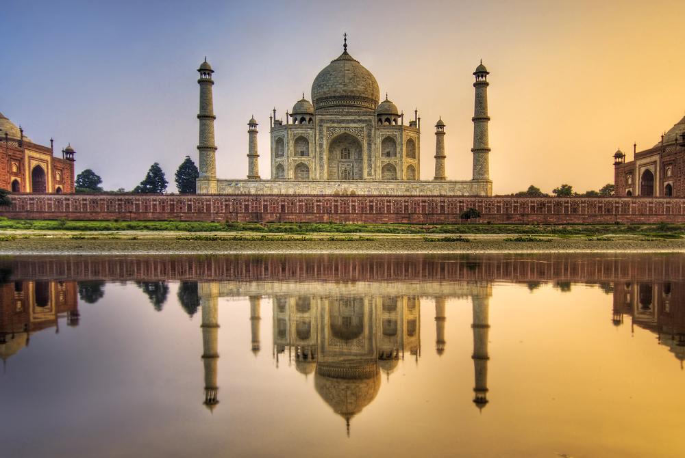 Kelionė į Indiją (egzotinės kelionės) 01