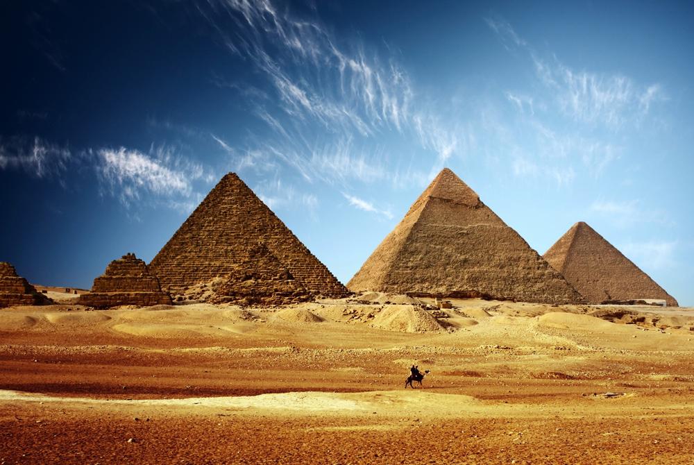 Kelionė į Egiptą (egzotinės kelionės) 01