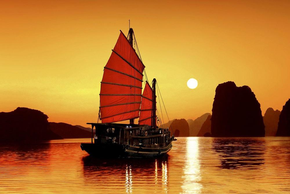 Kelionė į Vietnamą (egzotinės kelionės) 01
