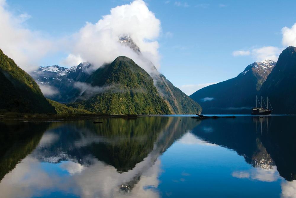 Kelionė į Naująją Zelandiją (egzotinės kelionės) 01