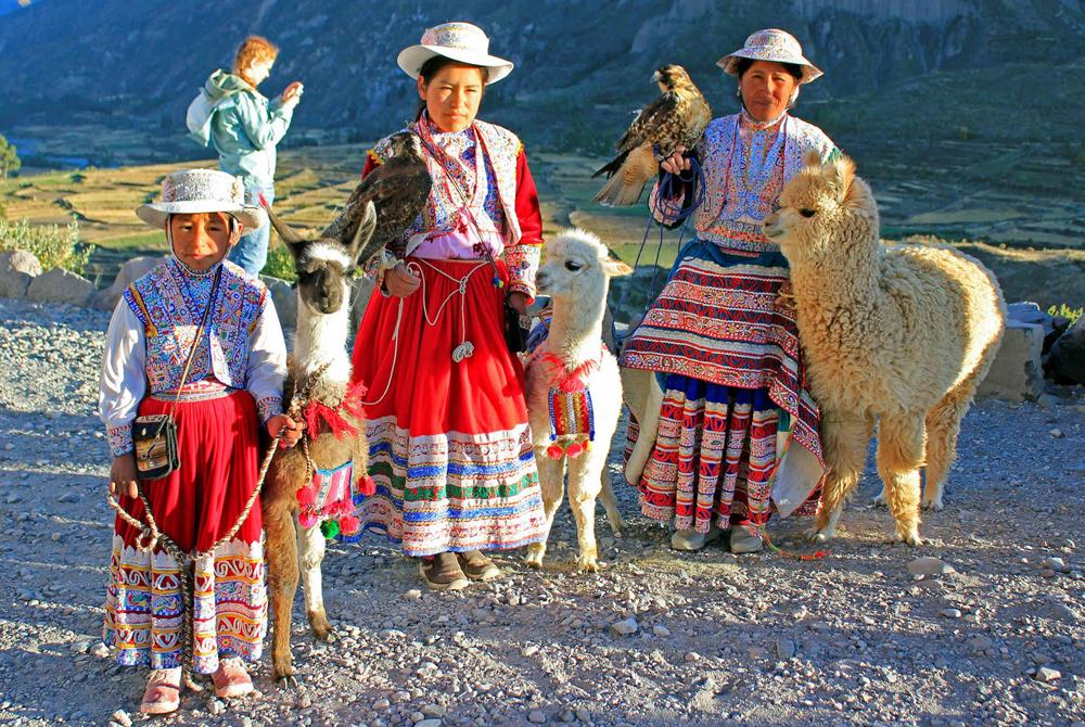 Kelionė į Peru (egzotinės kelionės) 01