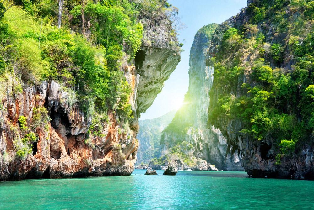 Kelionė į Tailandą (egzotinės kelionės) 02