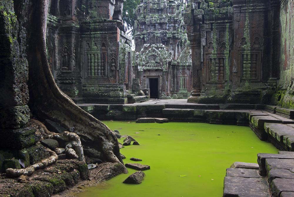 Kelionė į Kambodžą (egzotinės kelionės) 02