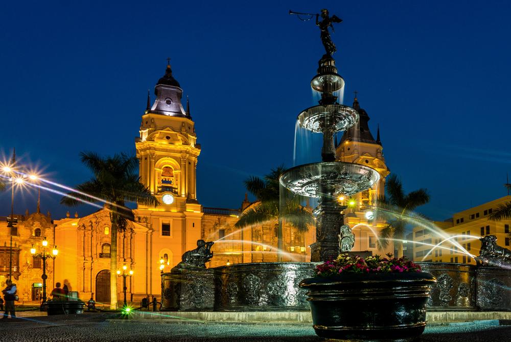 Kelionė į Peru (egzotinės kelionės) 02