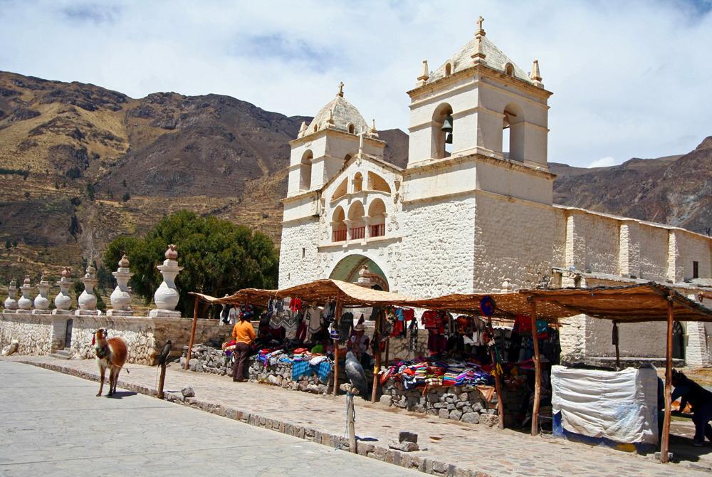 Kelionė į Peru (egzotinės kelionės) 03