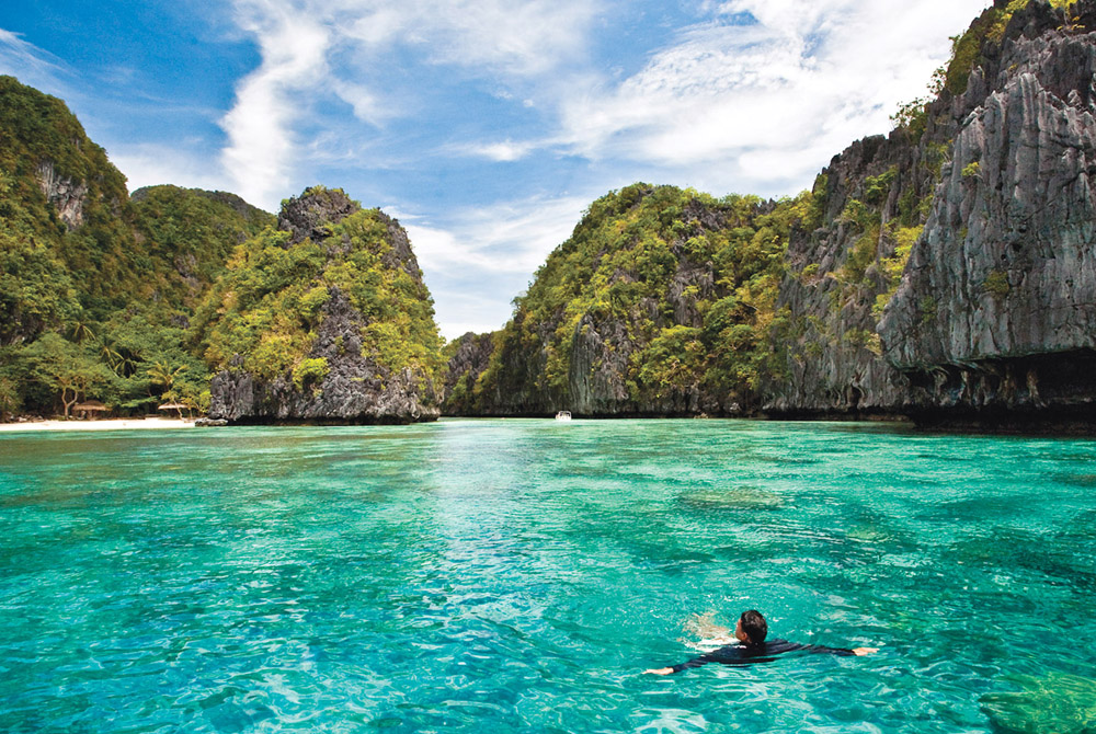 Kelionė į Filipinus (egzotinės kelionės) 1