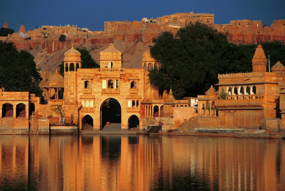 Kelionė į Indiją (egzotinės kelionės) 1