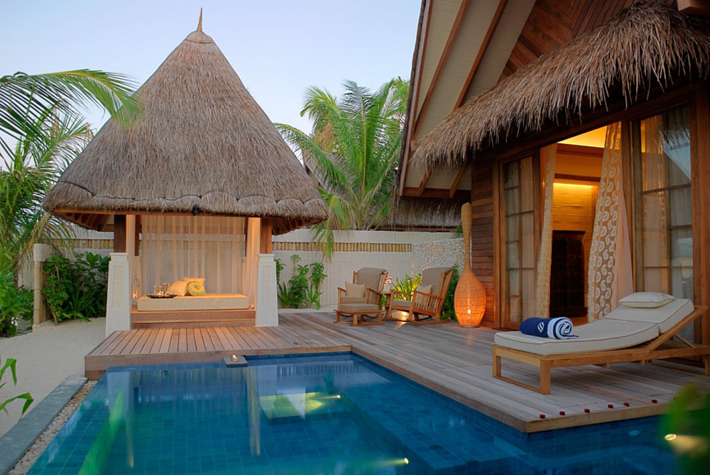Kelionė į Maldyvus (egzotinės kelionės) 1