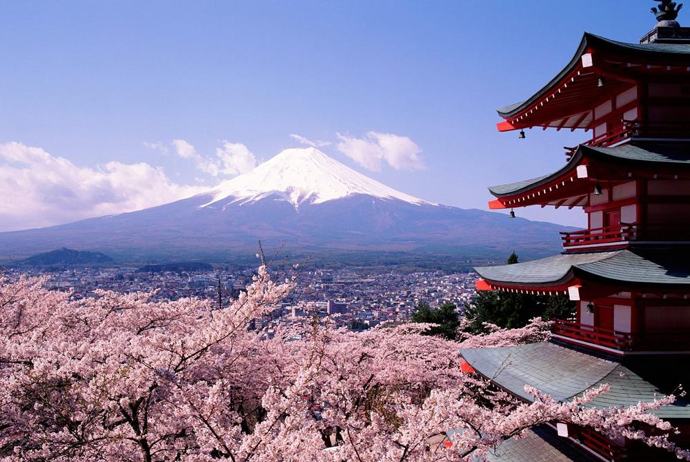 Kelionė į Japoniją (egzotinės kelionės) 1