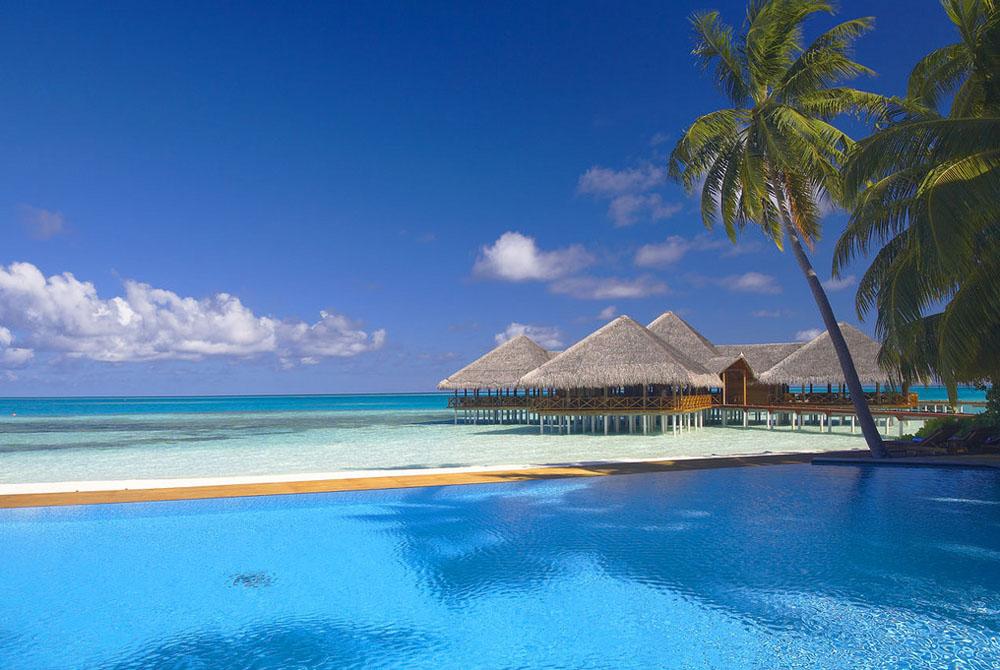 Kelionė į Maldyvus (egzotinės kelionės) 11