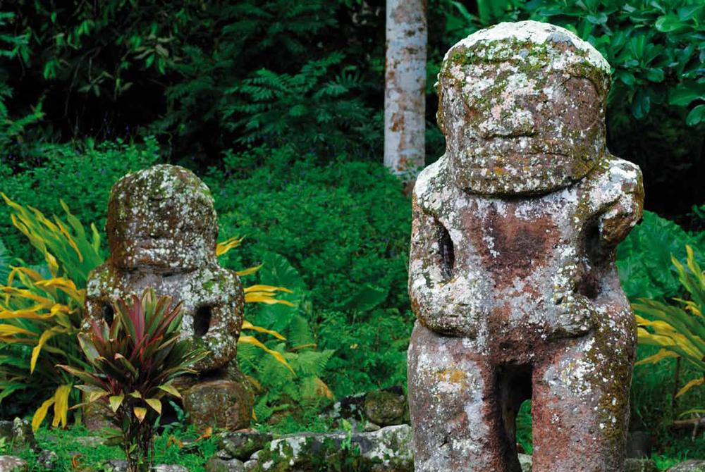 Kelionė į Taitį (egzotinės kelionės) 11