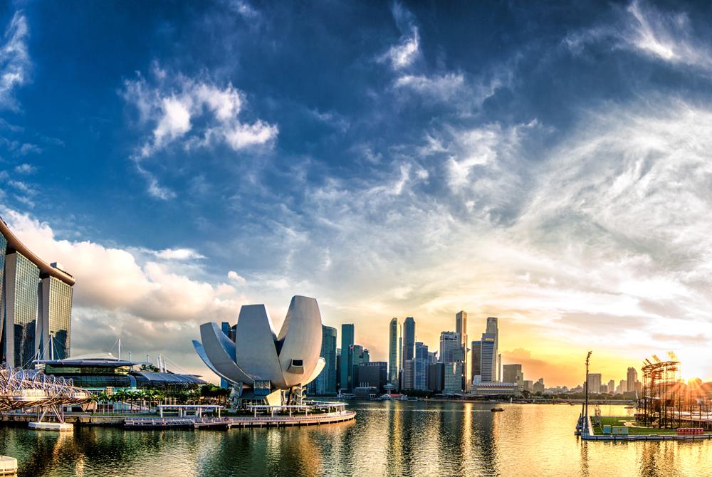 Kelionė į Singapūrą (egzotinės kelionės) 1