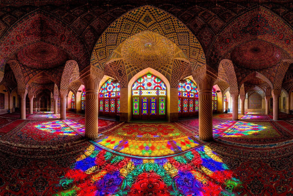 Kelionė į Iraną (egzotinės kelionės) 1