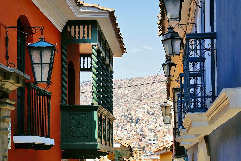 Kelionė į Boliviją (egzotinės kelionės) 12