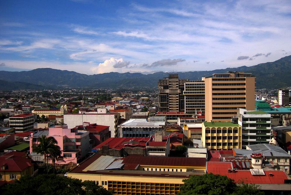 Kelionė į Kosta Riką (egzotinės kelionės) 12