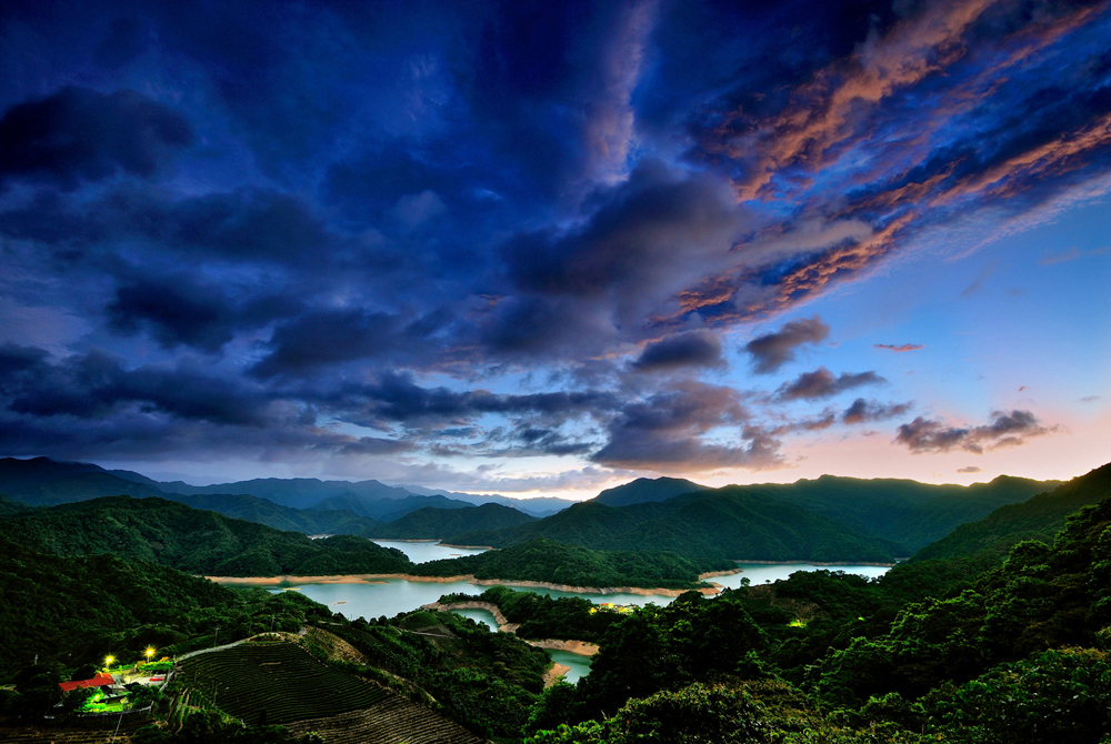 Kelionė į Taivaną (egzotinės kelionės) 12