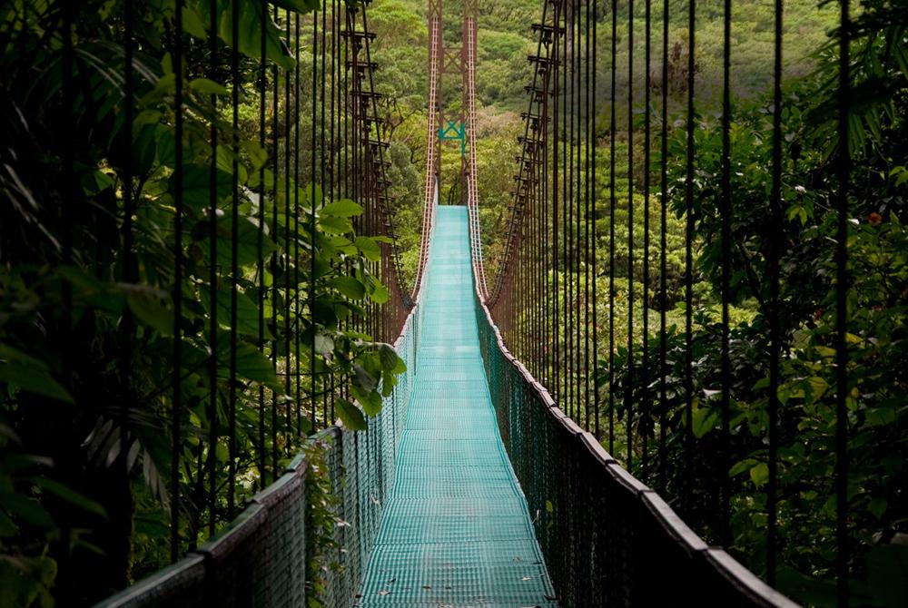 Kelionė į Kosta Riką (egzotinės kelionės) 13