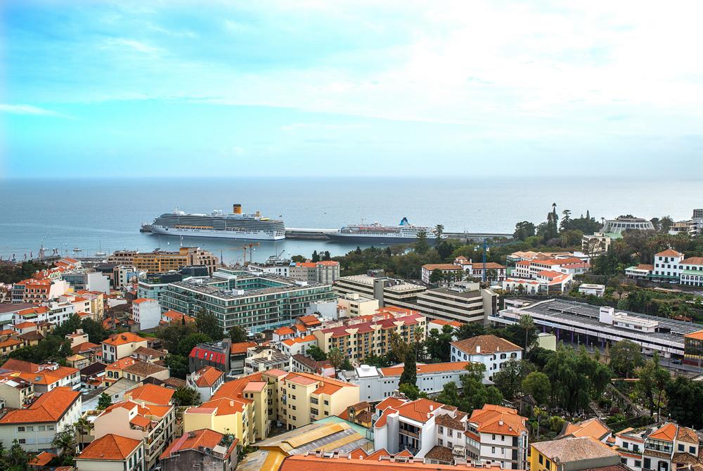 Kelionė į Madeirą (egzotinės kelionės) 14