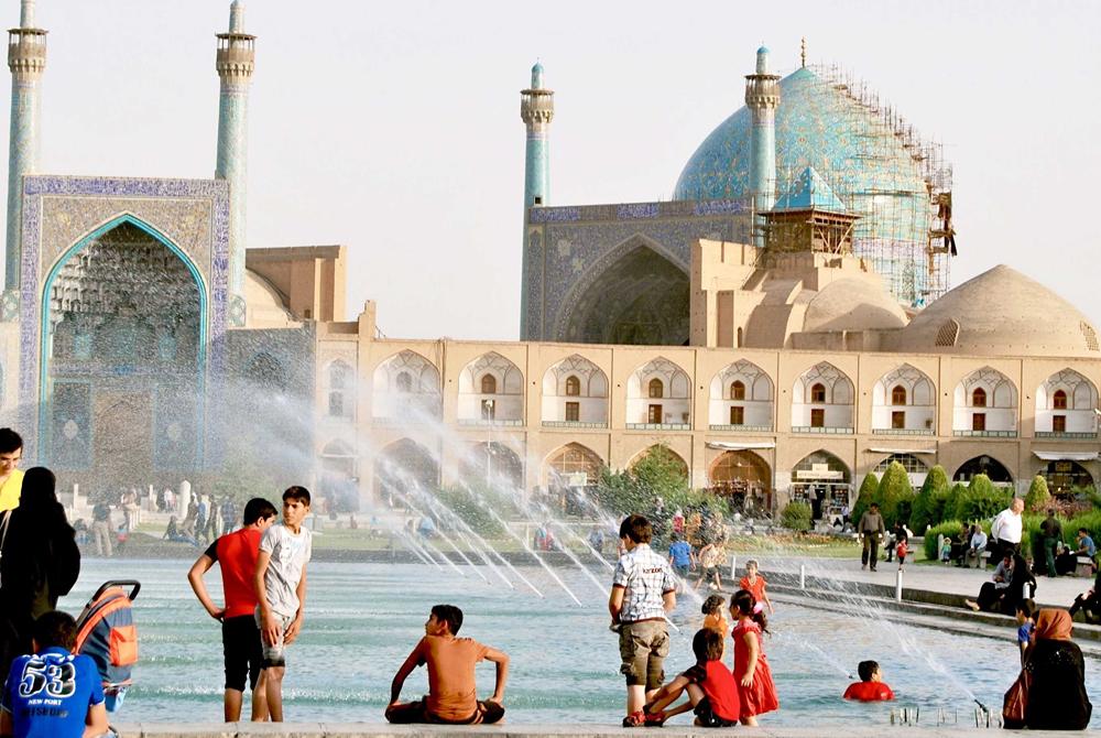 Kelionė į Iraną (egzotinės kelionės) 15