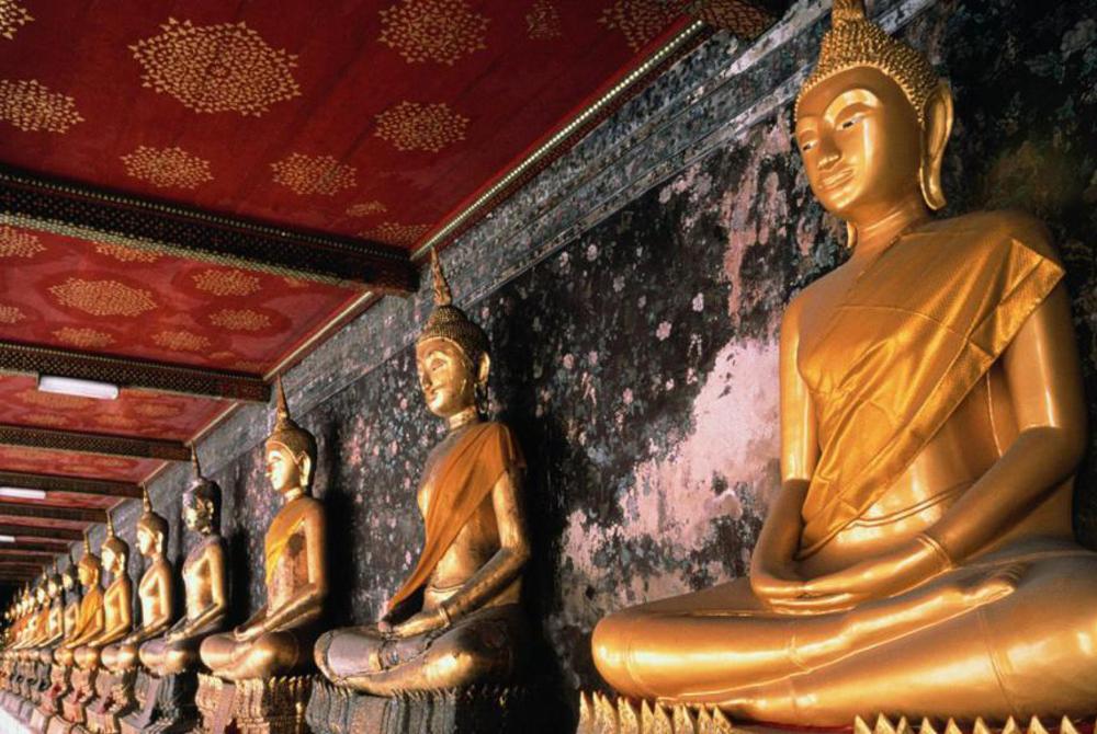 Kelionė į Tailandą (egzotinės kelionės) 16