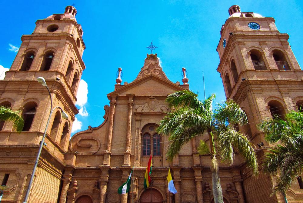 Kelionė į Boliviją (egzotinės kelionės) 16