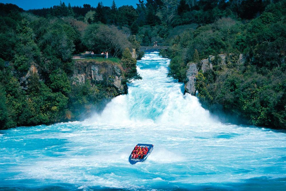 Kelionė į Naująją Zelandiją (egzotinės kelionės) 17