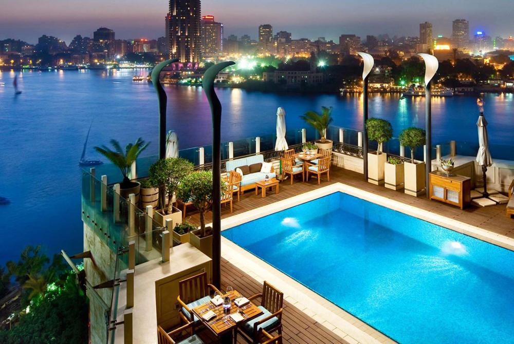 Kelionė į Egiptą (egzotinės kelionės) 17