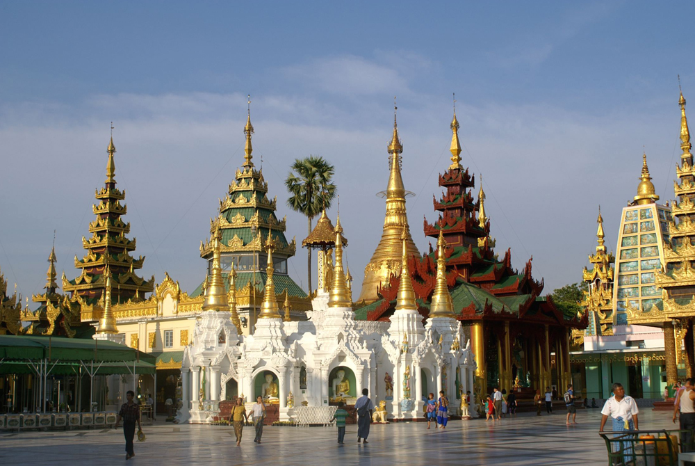Kelionė į Birmą (egzotinės kelionės) 19