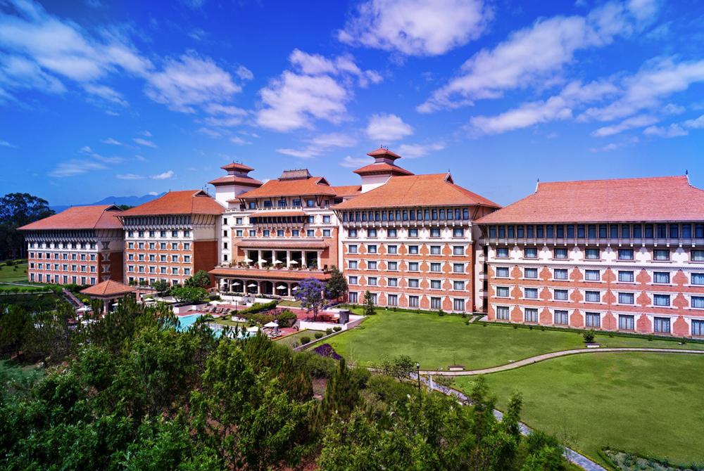 Kelionė į Nepalą ir Butaną (egzotinės kelionės) Hyatt Regency Kathmandu