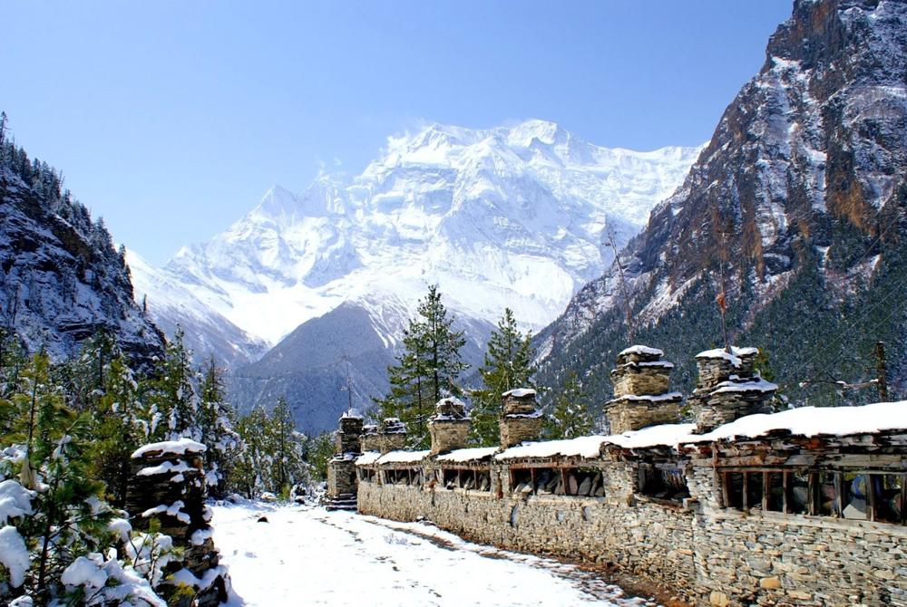 Kelionė į Nepalą ir Butaną (egzotinės kelionės) 1_2