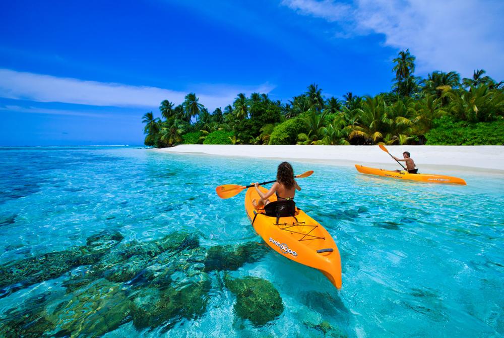 Kelionė į Maldyvus (egzotinės kelionės) 20