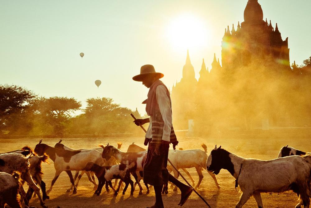 Kelionė į Birmą (egzotinės kelionės) 20