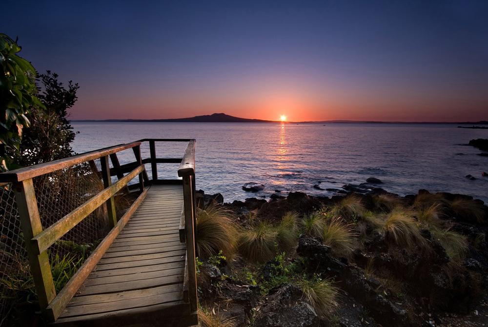 Kelionė į Naująją Zelandiją (egzotinės kelionės) 2