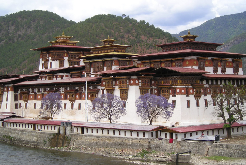 Kelionė į Nepalą ir Butaną (egzotinės kelionės) 2
