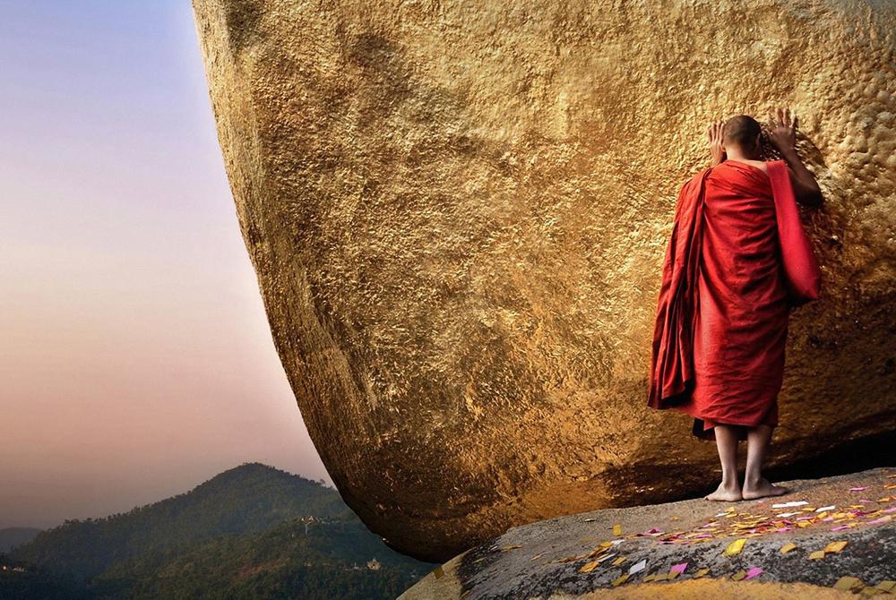 Kelionė į Birmą (egzotinės kelionės) 2