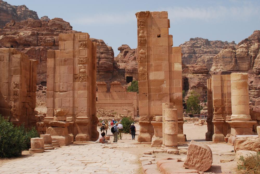 Kelionė į Jordaniją (egzotinės kelionės) 21