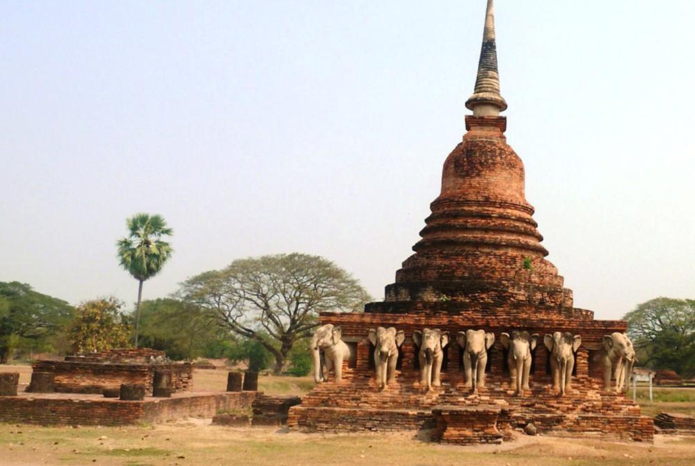 Kelionė į Tailandą (egzotinės kelionės) 22