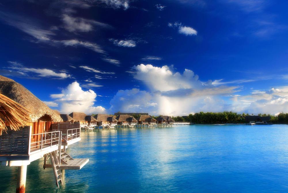 Kelionė į Bora Bora (egzotinės kelionės) 22