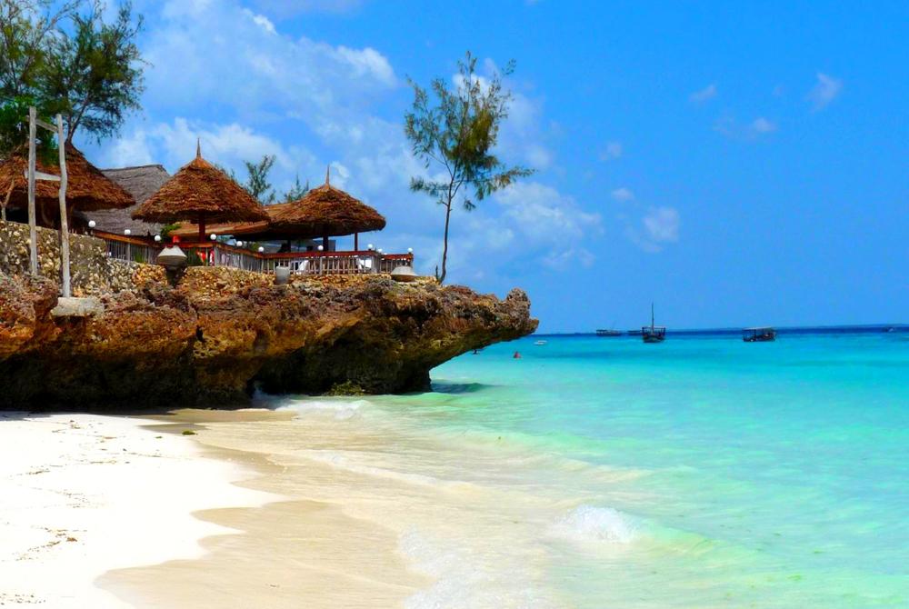 Kelionė į Tanzaniją (egzotinės kelionės) 22