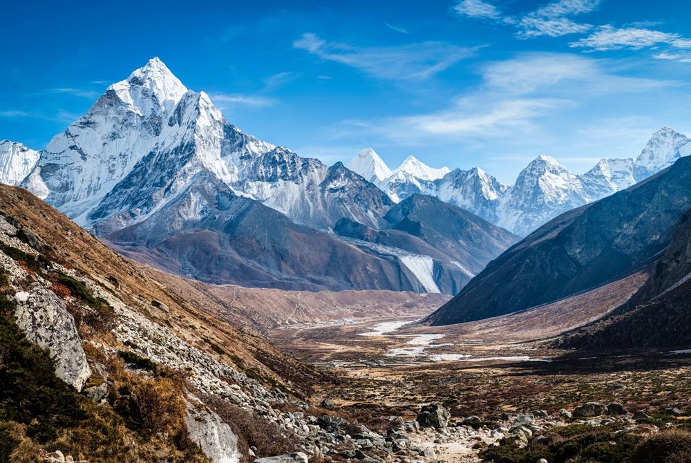 Kelionė į Nepalą ir Butaną (egzotinės kelionės) 23
