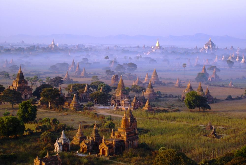 Kelionė į Birmą (egzotinės kelionės) 25