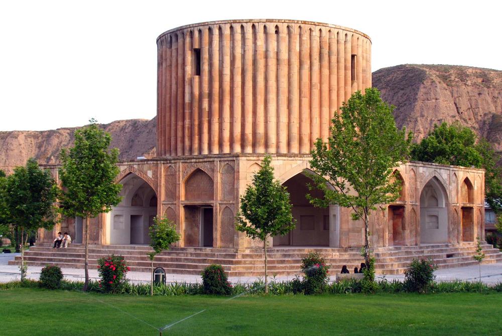 Kelionė į Iraną (egzotinės kelionės) 25