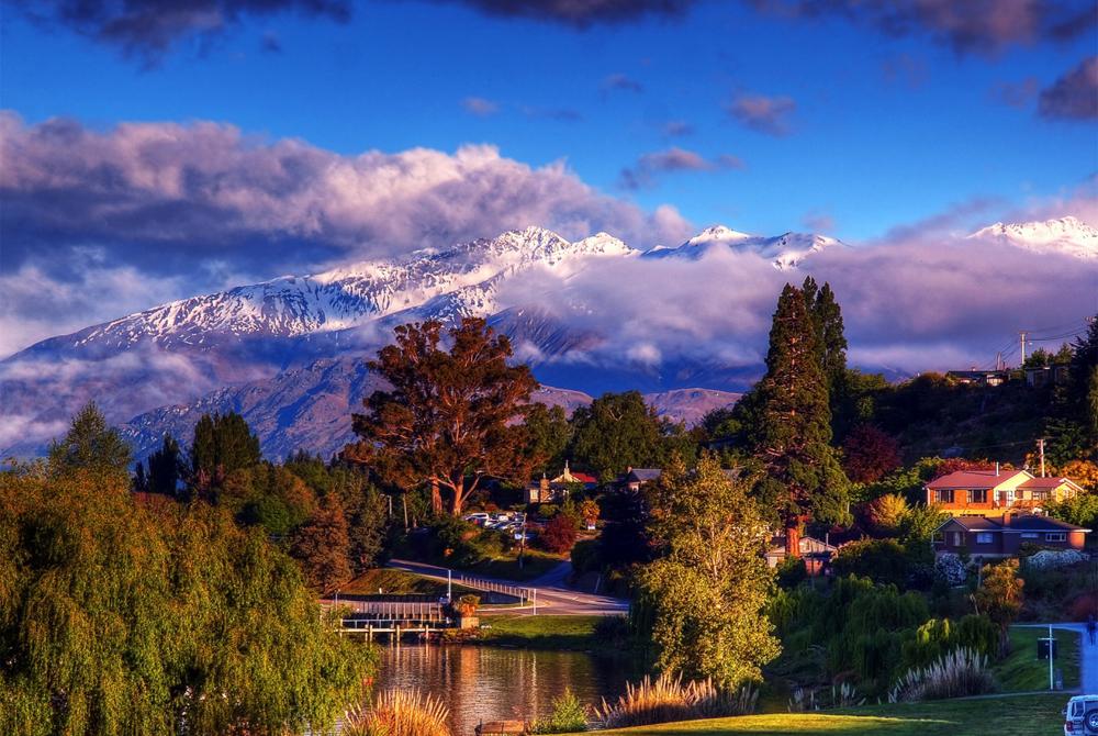 Kelionė į Naująją Zelandiją (egzotinės kelionės) 26