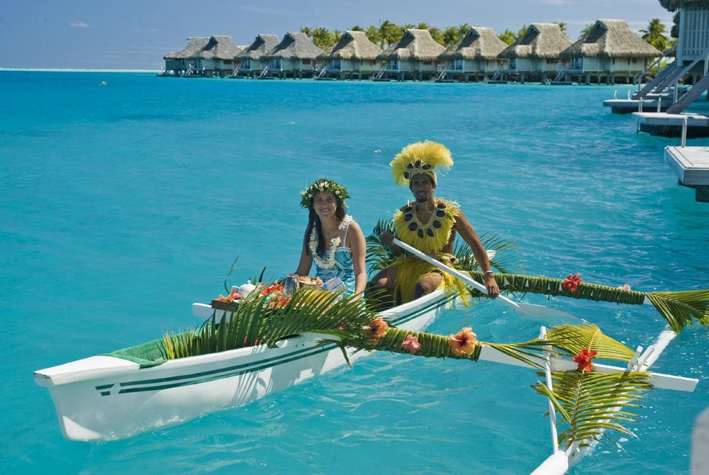 Kelionė į Bora Bora (egzotinės kelionės) 26