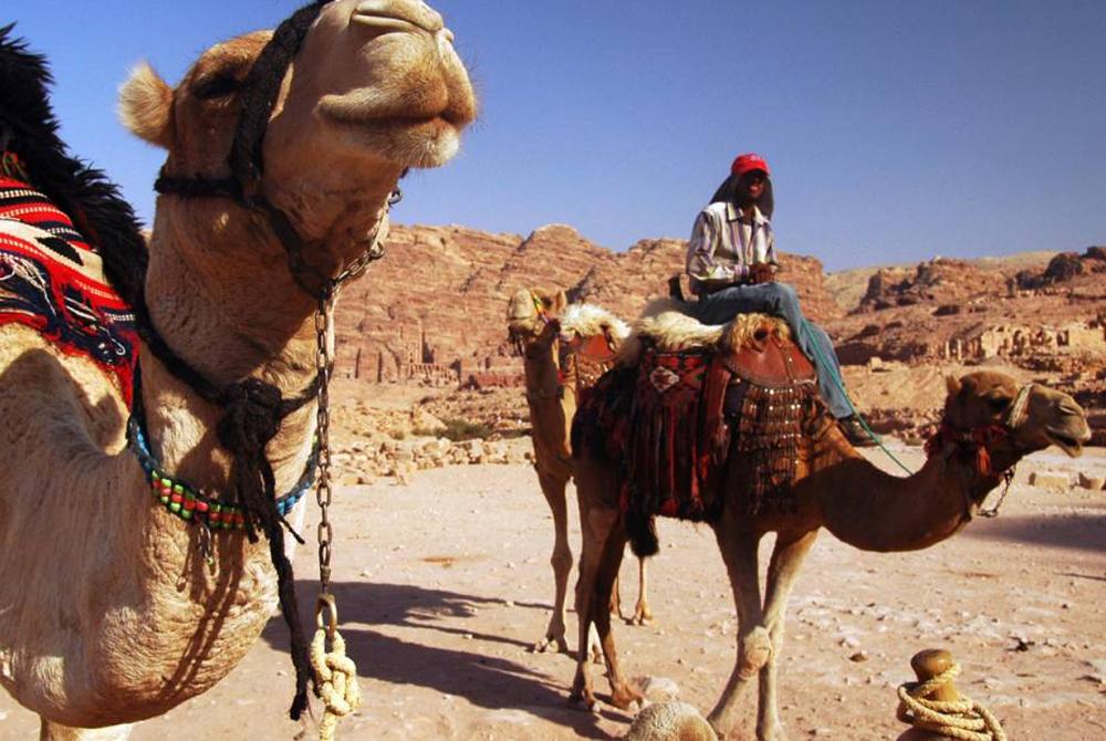 Kelionė į Jordaniją (egzotinės kelionės) 26