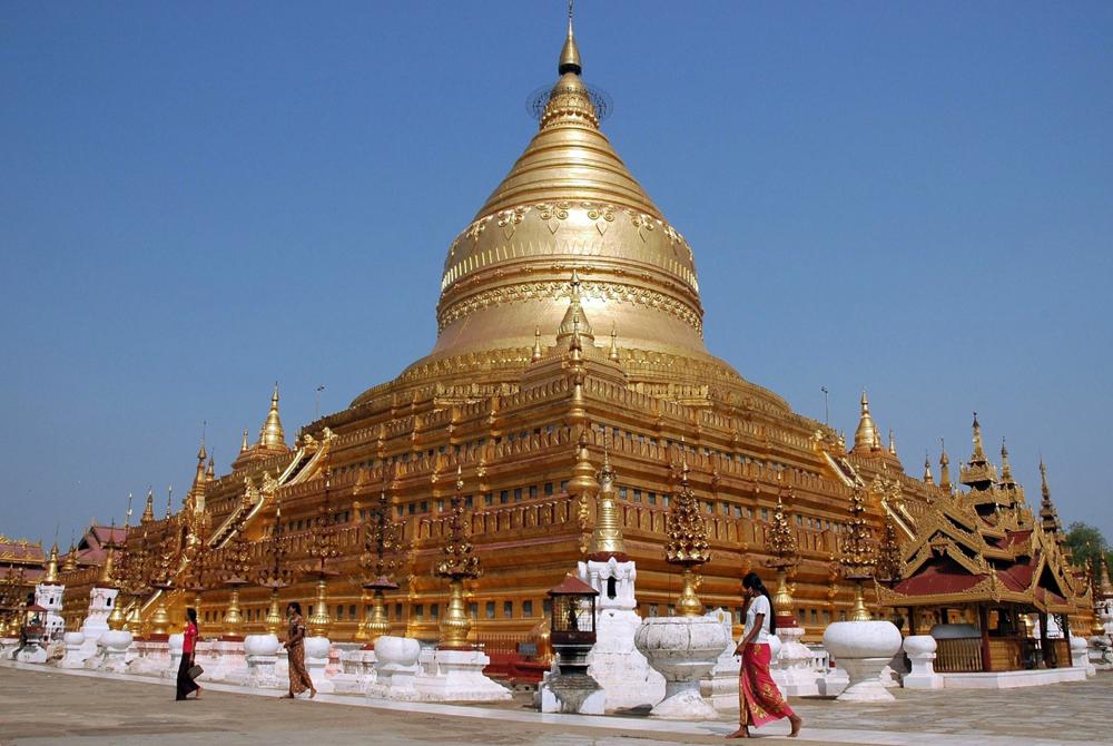 Kelionė į Birmą (egzotinės kelionės) 27