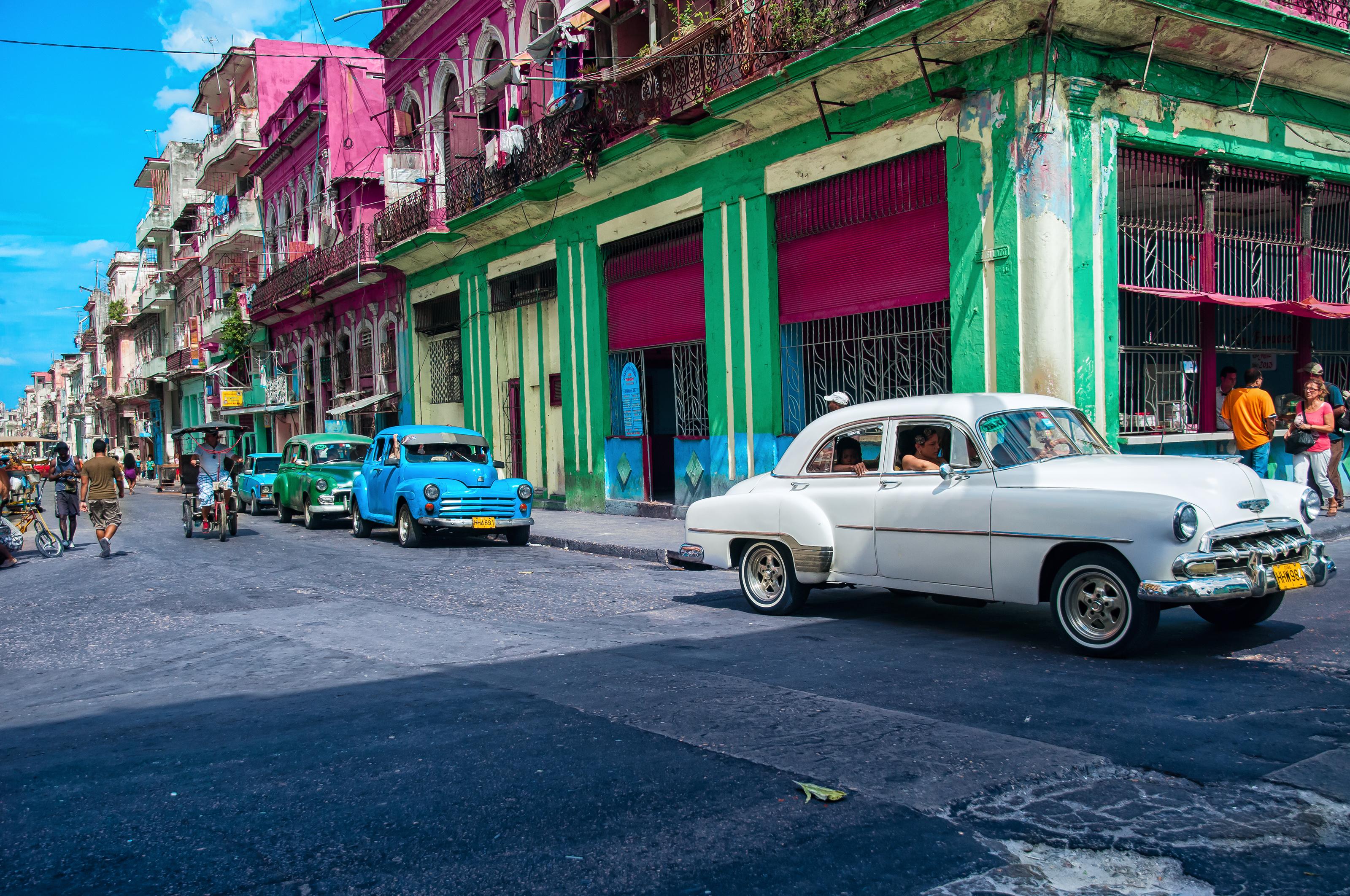 Kelionė į Kubą (egzotinės kelionės) 27