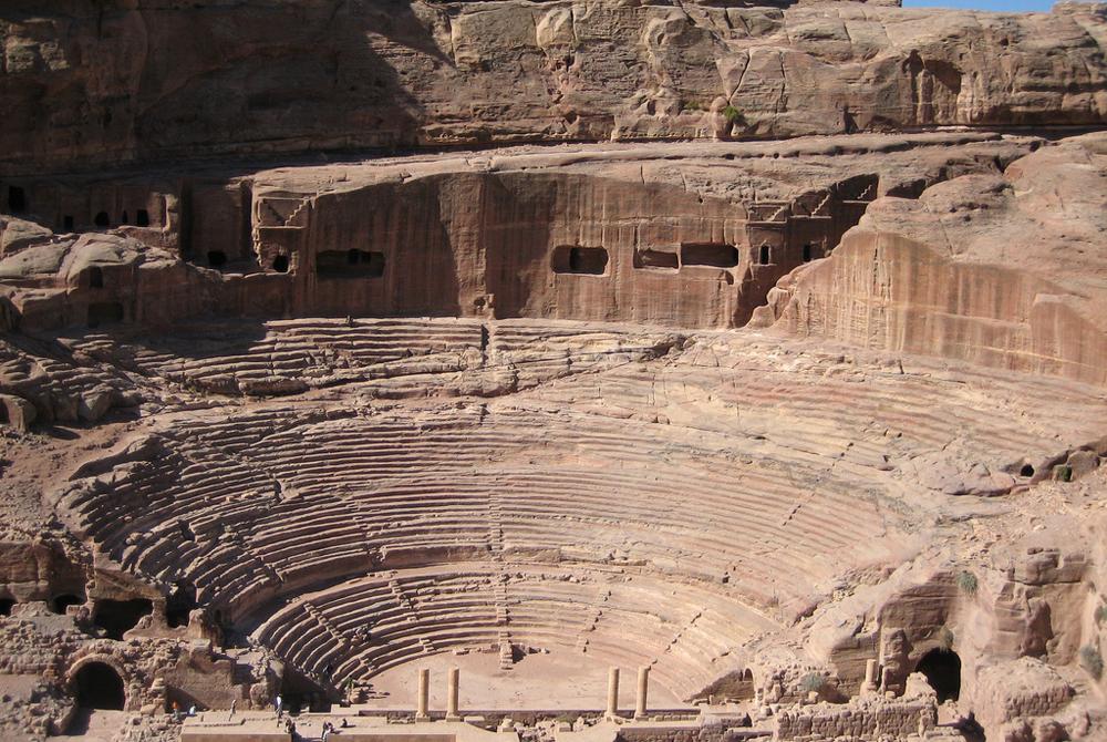 Kelionė į Jordaniją (egzotinės kelionės) 28