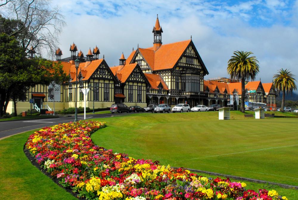 Kelionė į Naująją Zelandiją (egzotinės kelionės) 29
